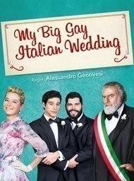 My Big Gay Italian Wedding