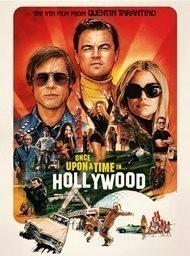 Once Upon a Time in ... Hollywood