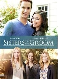 Sisters of the Groom