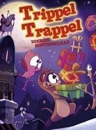 Trippel Trappel Dierensinterklaas