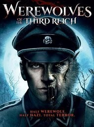 Werewolves of the Third Reich