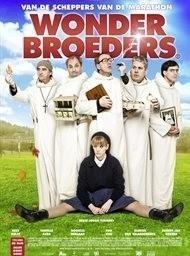 Wonderbroeders