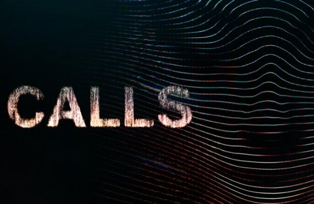 De nieuwe serie Calls is er eentje zoals je nooit eerder zag