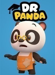 Dr. Panda