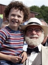 Far til Fire - Onkel Sofus vender tilbage