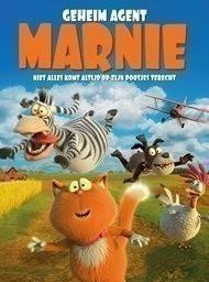 Geheim agent Marnie