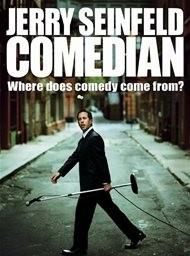 Jerry Seinfeld: Comedian