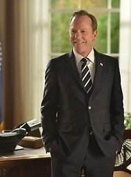 Kiefer Sutherland for president! De beste films en series over politiek