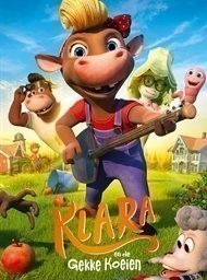 Klara en de gekke koeien