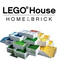 LEGO House: Home of the Brick