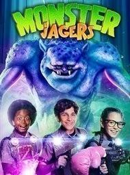 Monsterjagers