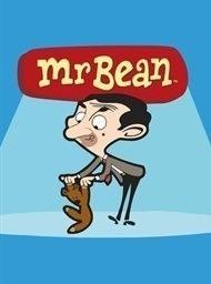 Mr. Bean: De tekenfilmserie