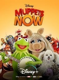 Muppets Now