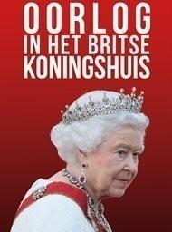 Oorlog in het Britse koningshuis
