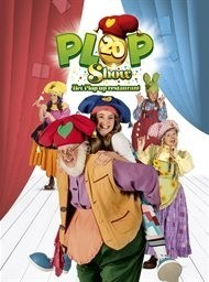 Plop Show, Het Plop-up restaurant
