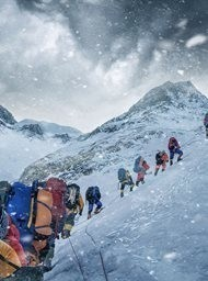 To live or die on Everest