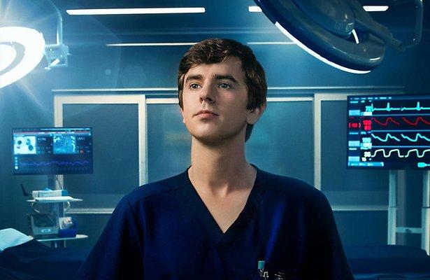 Vierde seizoen van The good doctor komt naar Videoland