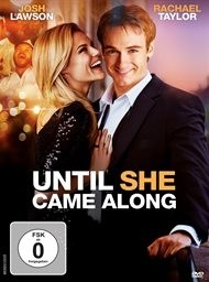 Until she came along
