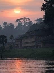 Wild Congo